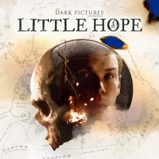 Аренда Man of Medan + Little Hope (2 части) для PS4