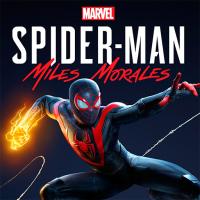 ქირავდება Spider-Man: Miles Morales PS4