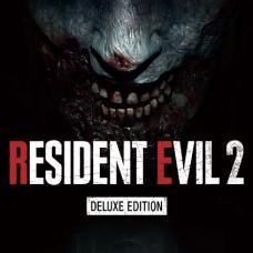 Аренда Resident Evil 2 remake  для PS4