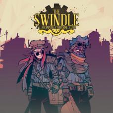 Аренда The Swindle для PS4