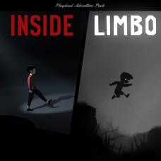 Аренда Limbo + Inside Bundle для PS4