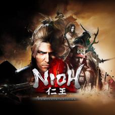 Аренда Nioh Digital Deluxe (Все DLC) для PS4