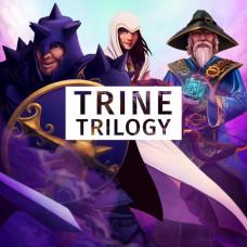 Аренда Trine Trilogy для PS4