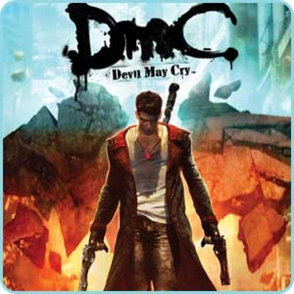 DMC - Devil May Cry