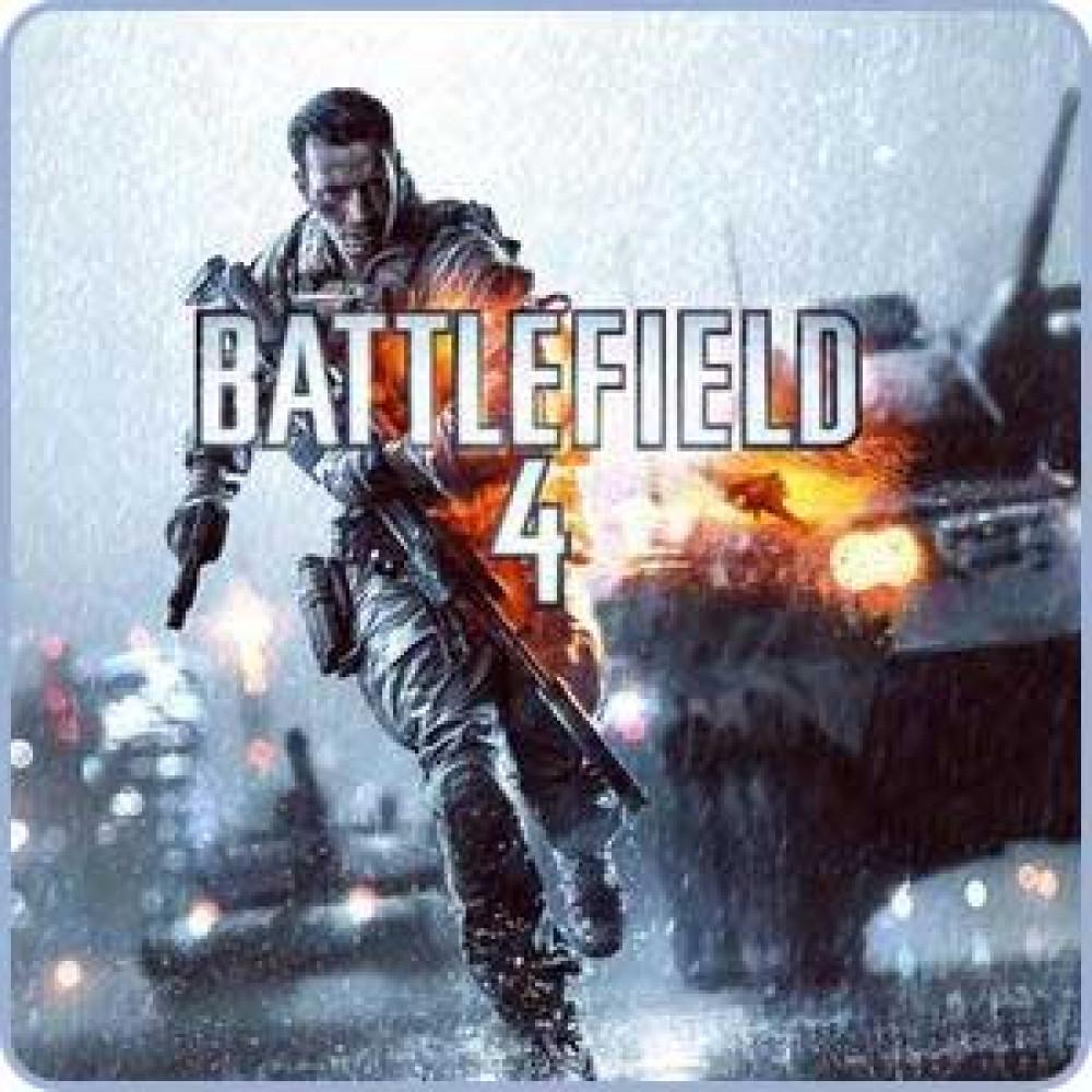 Battlefield 4 (Multilanguage) Region free