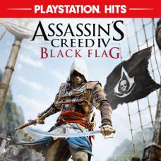 Аренда Assassin's Creed IV Black Flag для PS4