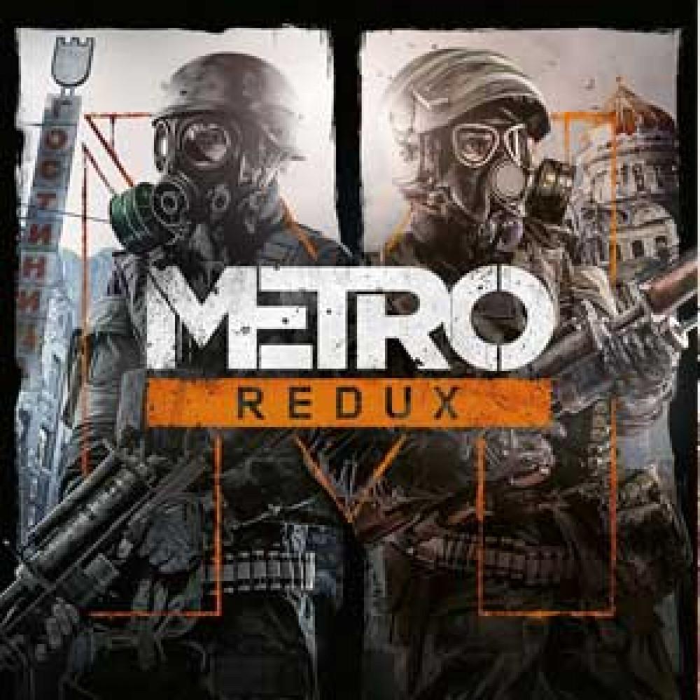 Metro Redux Complete