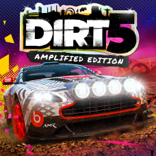 DIRT 5 – AMPLIFIED EDITION