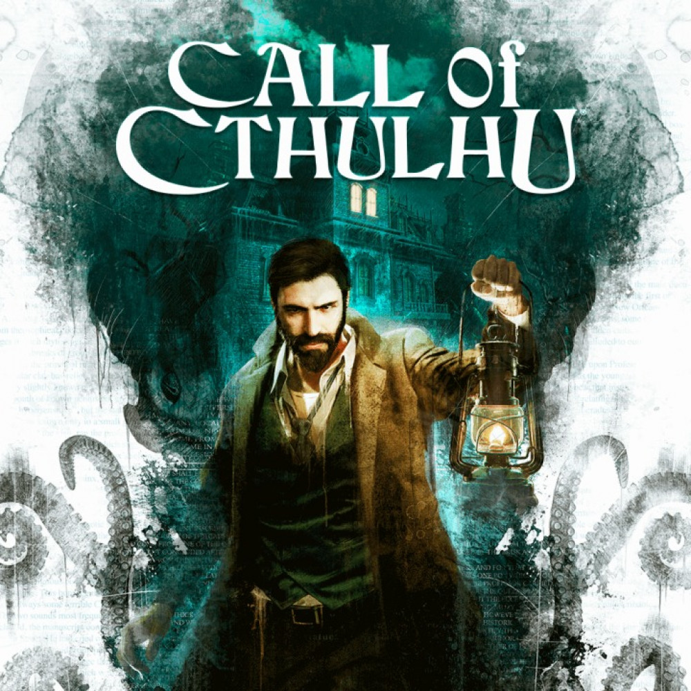 Rent Call of Cthulhu for PS4