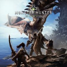 Аренда Monster Hunter: World для PS4