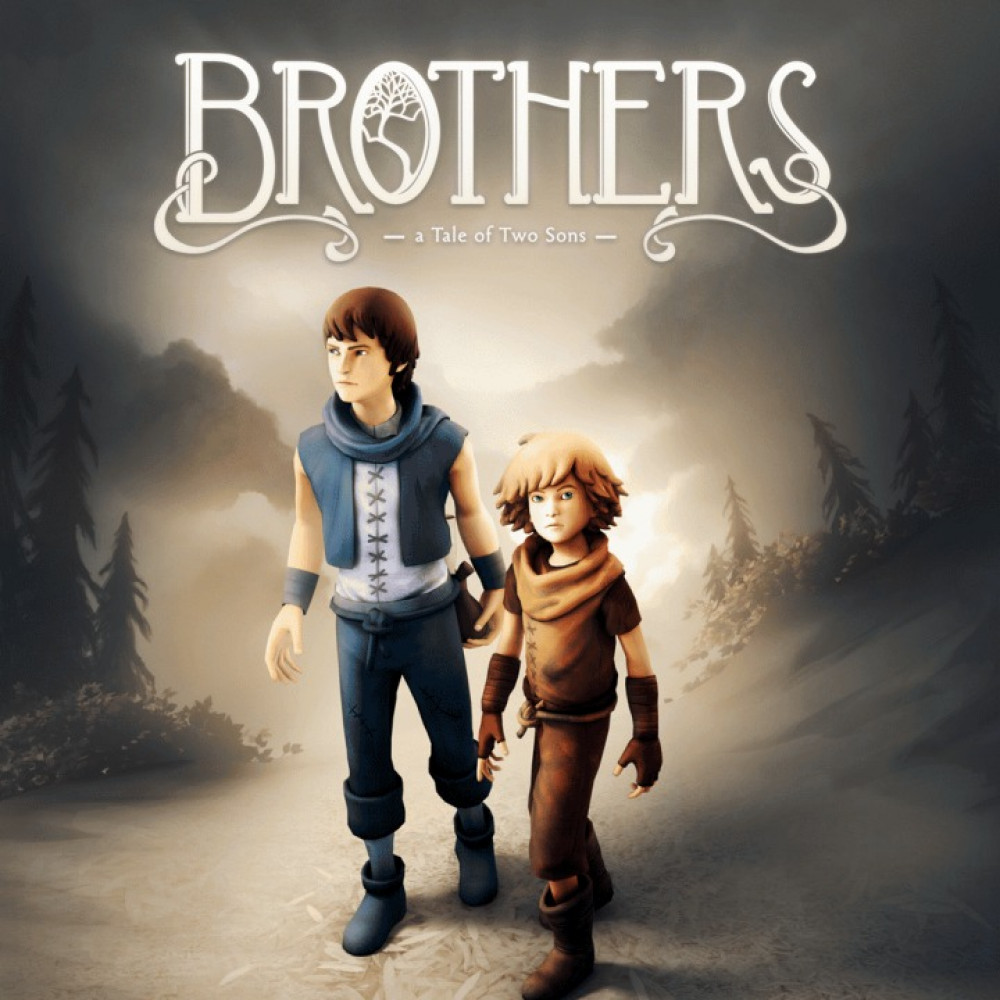 Rent Brothers: a Tale of two Sons for PS4