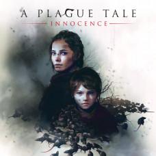 Аренда A Plague Tale: Innocence для PS4