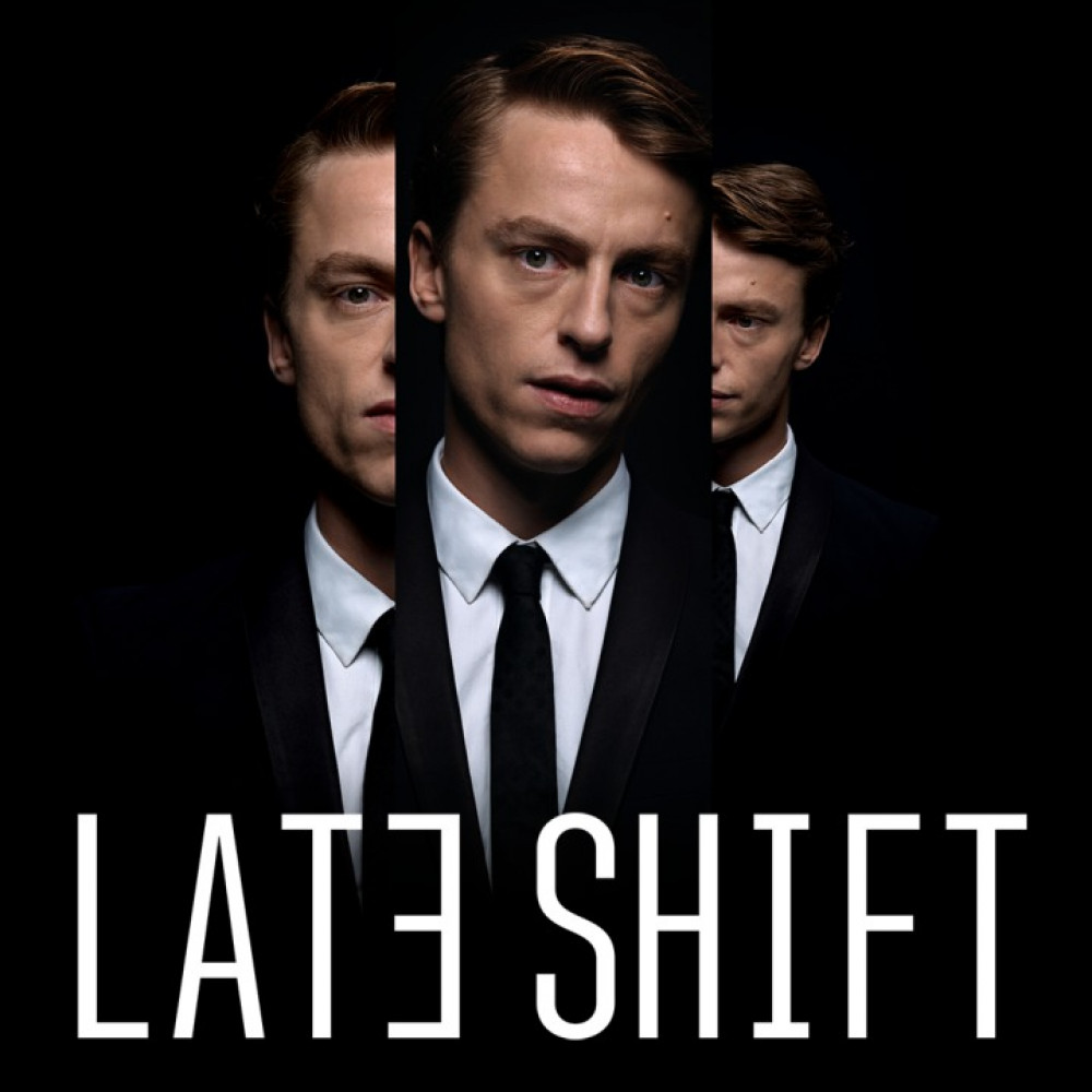 Rent Late Shift for PS4