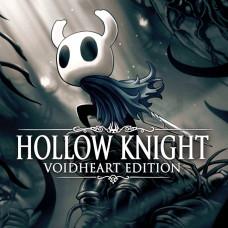 Аренда Hollow Knight: Voidheart Edition для PS4