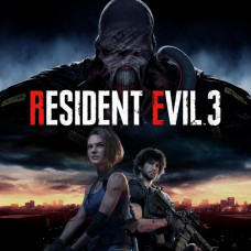 Аренда Resident Evil 3 для PS4