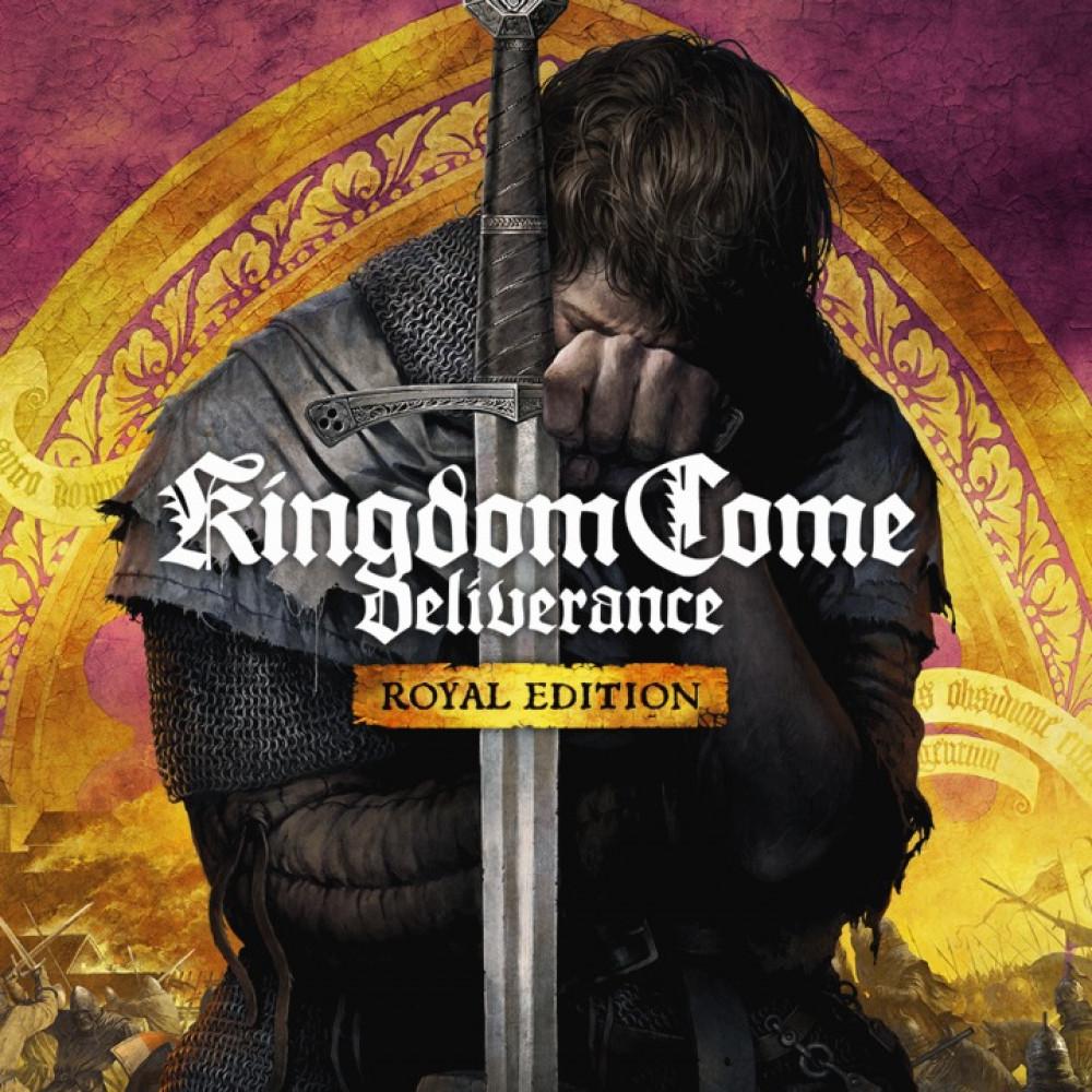 Rent Kingdom Come: Deliverance for PS4