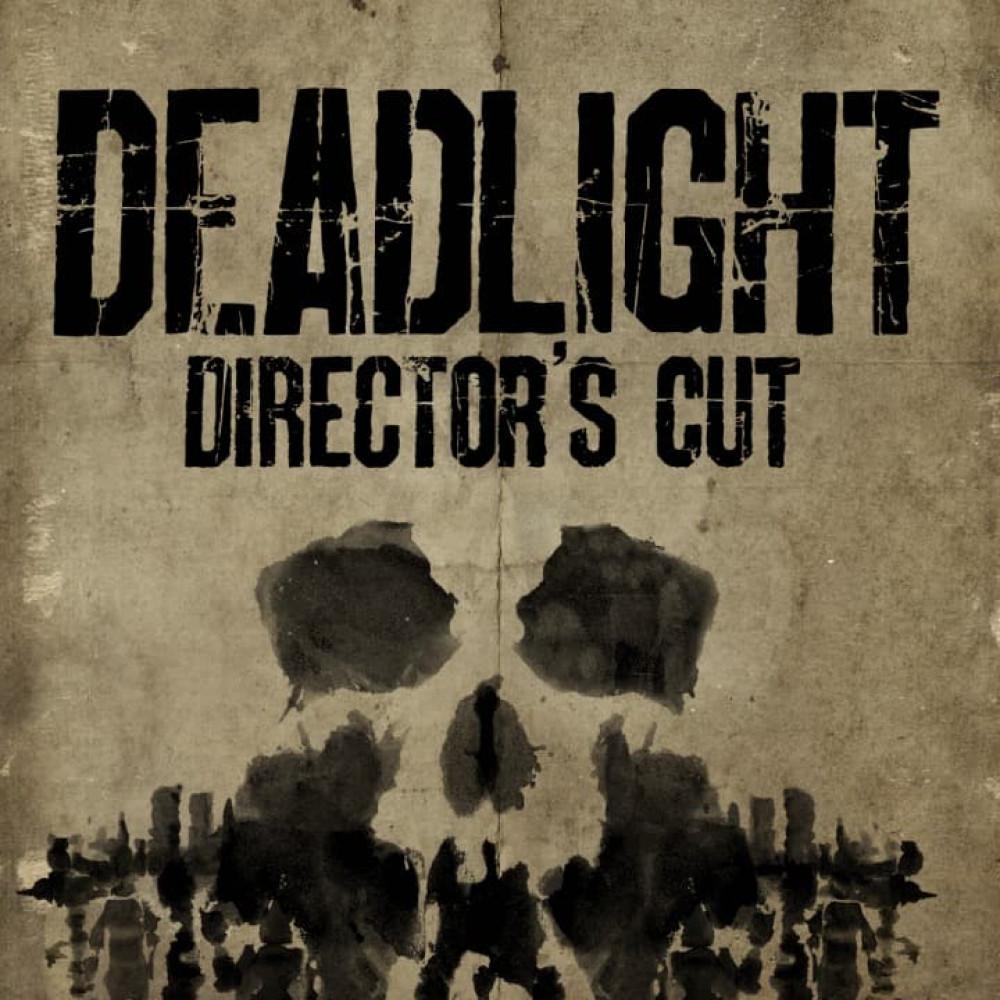 Rent Deadlight: Director's Cut (ENG) for PS4