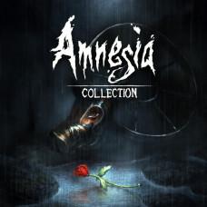 Аренда Amnesia: Collection для PS4