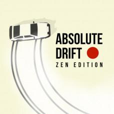 Аренда Absolute Drift: Zen Edition для PS4