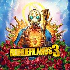 Аренда Borderlands 3 для PS4