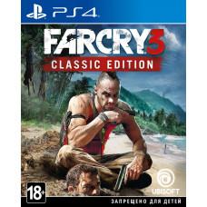 Far Cry 3 для PlayStation 4