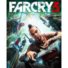 Far Cry 3 для PlayStation 5