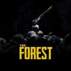 Аренда The Forest для PS4