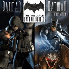 Аренда Batman: Telltale Series Bundle для PS4