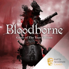Аренда Bloodborne: Game of the Year Edition (Все DLC)