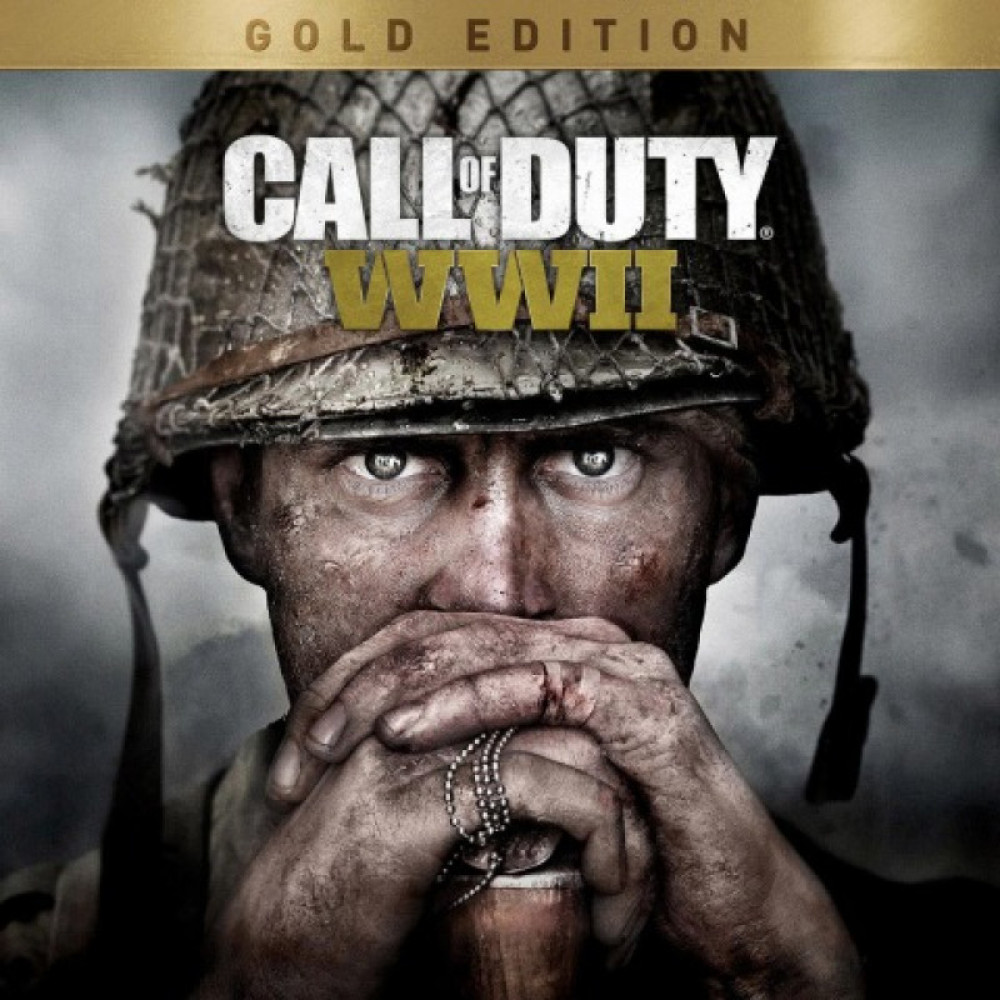 Rent Call of Duty: WWII  for PS4