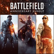 Аренда Battlefield набор 3 в 1 для PS4