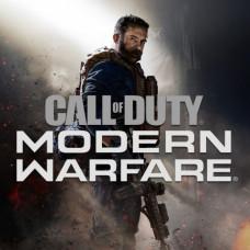 Call of Duty: Modern Warfare 2019 для PS4