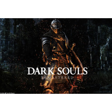 Dark Souls Remastered для PlayStation 4