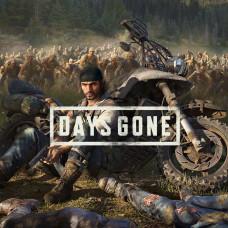 Days Gone для PlayStation 4