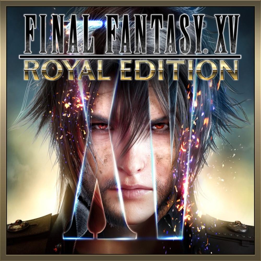 Rent Final Fantasy XV Digital Premium Edition (All DLC) for PS4