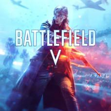 Аренда Battlefield V (Deluxe Edition) для PS4