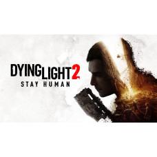 Аренда Dying Light 2 Stay Human для PS5