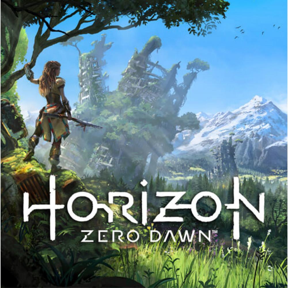 Rent Horizon Zero Dawn: The Frozen Wilds for PS4