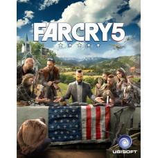 Аренда Far Cry 5 для PS5