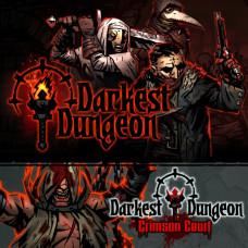 Аренда Darkest Dungeon: Crimson Edition для PS4
