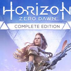 Horizon Zero Dawn™ Complete Edition для PlayStation 4