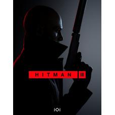 HITMAN 3 - Дисковая Версия