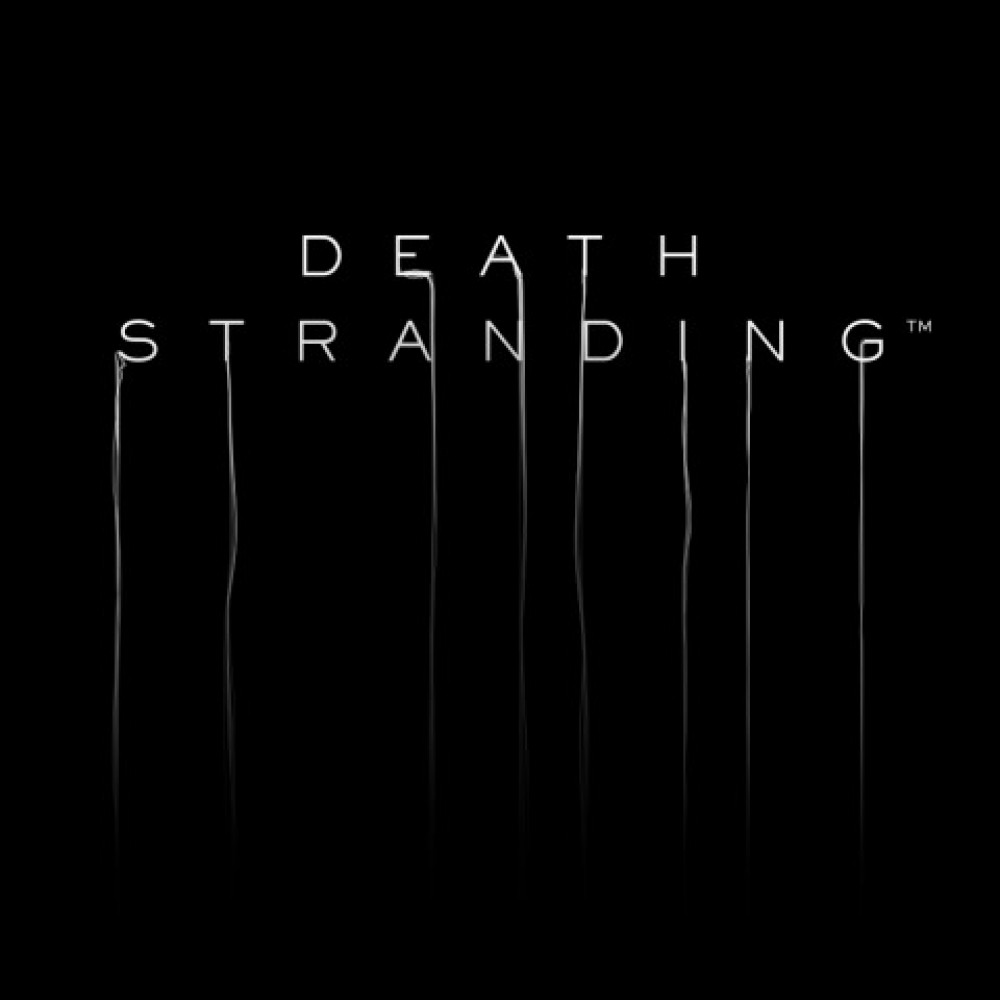 Rent DEATH STRANDING  for PS4