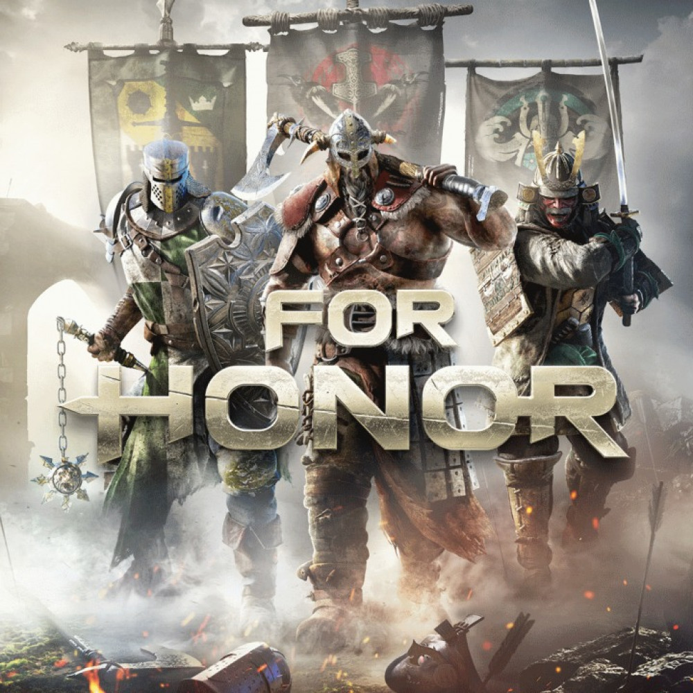 Rent For Honor for PS4