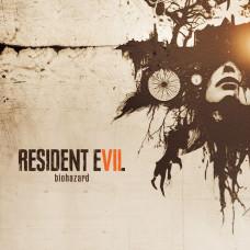 Аренда Resident Evil 7 Biohazard для PS4