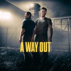 Аренда A Way Out для PS4