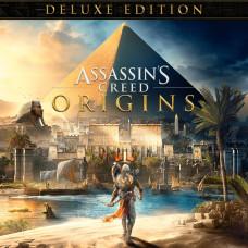 Аренда Assassin's Creed Origins (Истоки)  для PS4