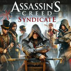 Аренда Assassin's Creed Syndicate (Синдикат) для PS4