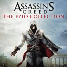 Аренда Assassin's Creed The Ezio Collection для PS4