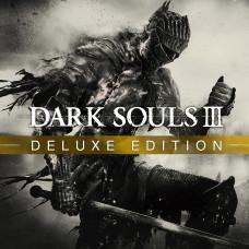 Аренда Dark Souls 3 Deluxe Edition (Все DLC) для PS4 и PS5